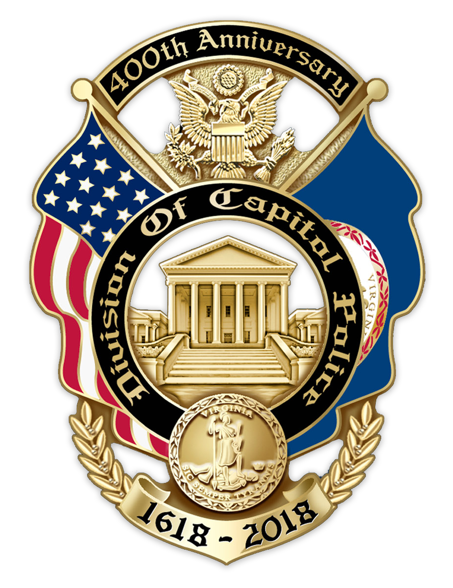 DCP Badge